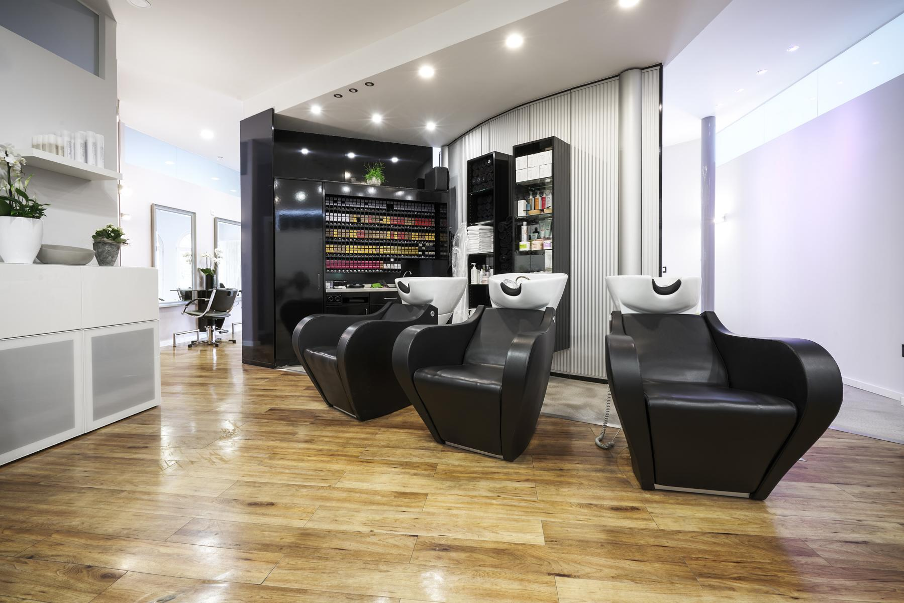 Salon Oeventrop wird geschlossen - Franco Falcone Hair Design