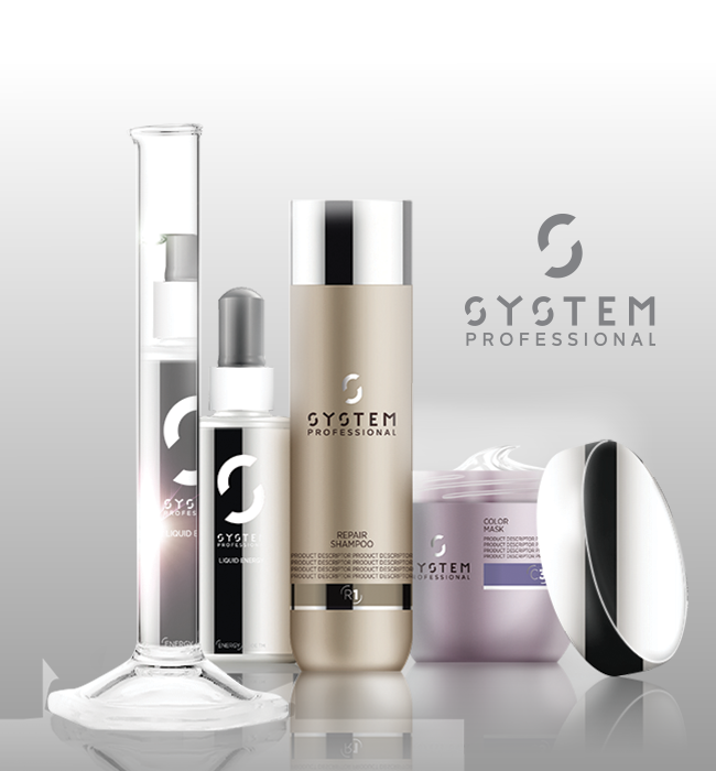 SYSTEM Professional von Wella – jetzt bei uns erhältlich!