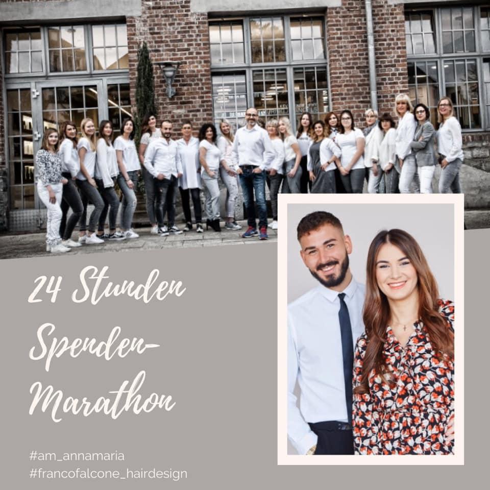 24 Stunden Spenden-Marathon 2019